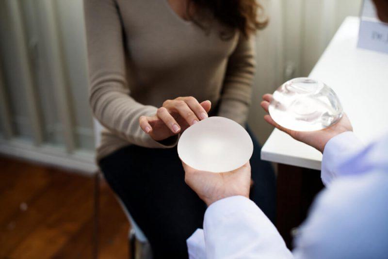 La Importancia Del Reemplazo Del Implante Mamario