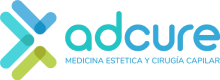 Adcure Surgery Center – Adcure Clinic Logo